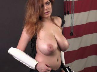 TessaFowler presents Tessa Fowler in Sexy Trooper 2