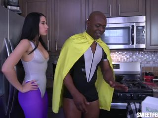 Alex Coal and Will Tile - Super Hero Kitchen Drama