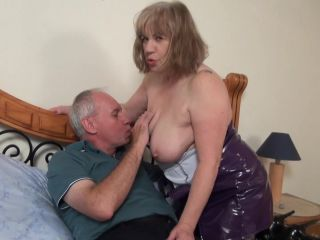 Clips4sale presents Mature Couple