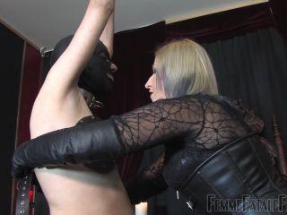 Mistress Johanna - Johannas Bitch Slave [FullHD 1080P] - Screenshot 1
