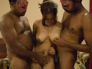 Original Video Title Simran Threesome Fanatic