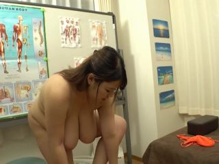 Iori Yuki In The Colossal Tits Theater P-Cup - FullHD