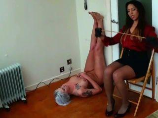 Gemma's Punishment