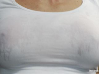 Blonde Hard Bodied Bombshell Countdown to Relaunch-17 of 20 - Kink  December 24, 2013