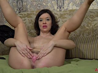 Allover30 presents Stephania 37 years old Ladies With Toys –
