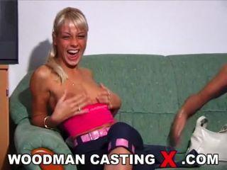 WoodmanCastingx.com- Eszter York casting X-- Eszter York