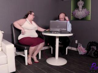 Jessica Lust - Bored detectives take a fun work break - P-u-r-e-BB-W - ...