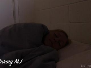 Naked Nap