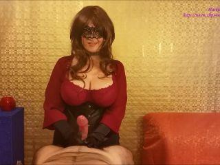 Masked Eva (Full HD)
