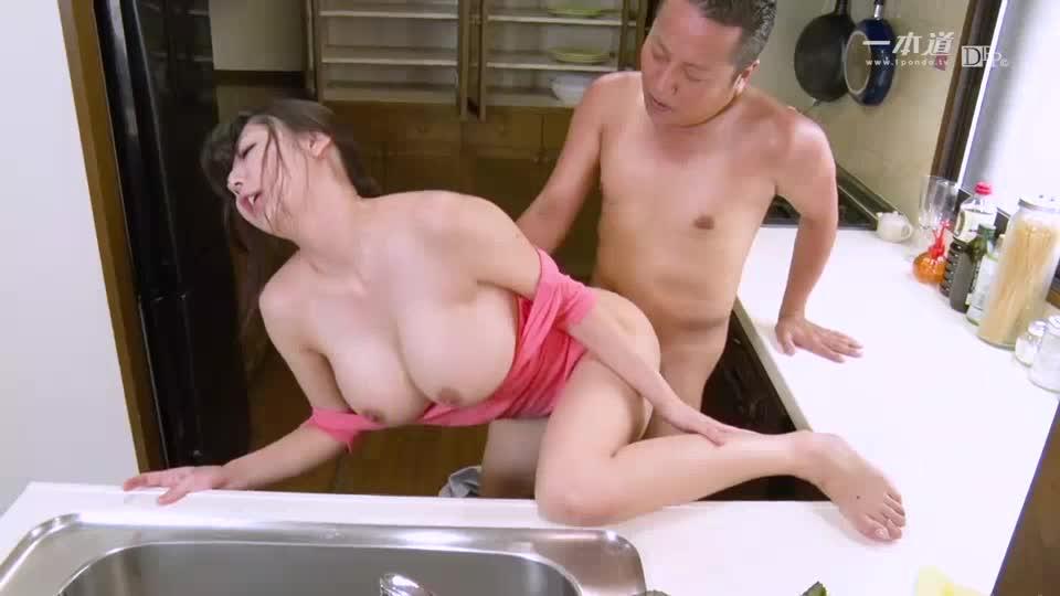 Azumi Nakama Morning Sex For A Neighbor - k2s.tv