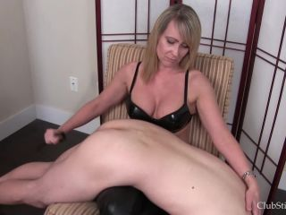 ClubStiletto –  Mistress Kandy – Lessons in LOVE