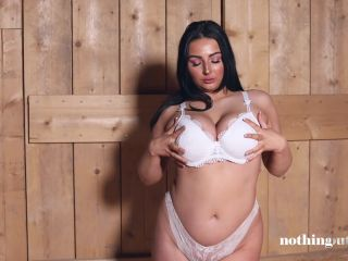 Foxy Lucina - Just Hold On A Moment - FullHD