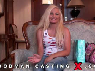 Nicky Angel casting X  2012-06-02