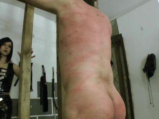 Porn online FEMALE CZECH DOMINATION – Testing The Snake Whip Part 2 femdom