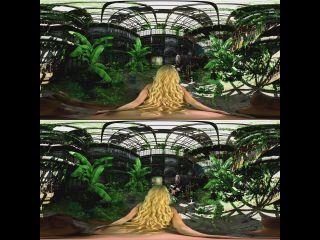 Online Tube Evileyevr presents Apocalyptic Girl 360 - virtual reality