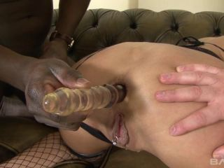 Cathy Takes On Multiple Cocks In This Interracial Gang Bang Scene
