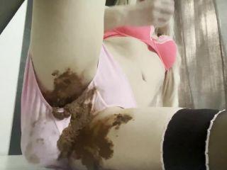 thefartbabes - Horny Bulge Push Panties [FullHD 1080P] - Screenshot 6