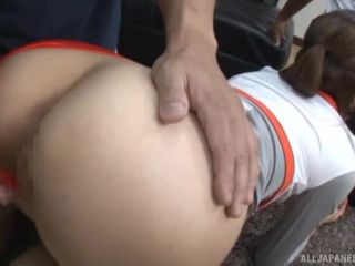 Awesome Hardcore queen Fuyutsuki Kaede knows how to fuck Video Online