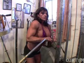 DirtyMuscle151