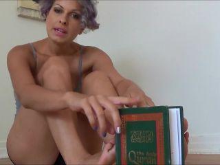Video online Enchanting Masturbation Control - CUSTOM Jerk your Allah