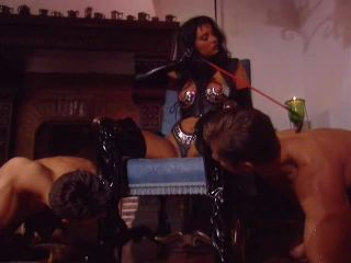 Carmen Moore – (Private) – Pirate Video 9: Sins of the Flesh
