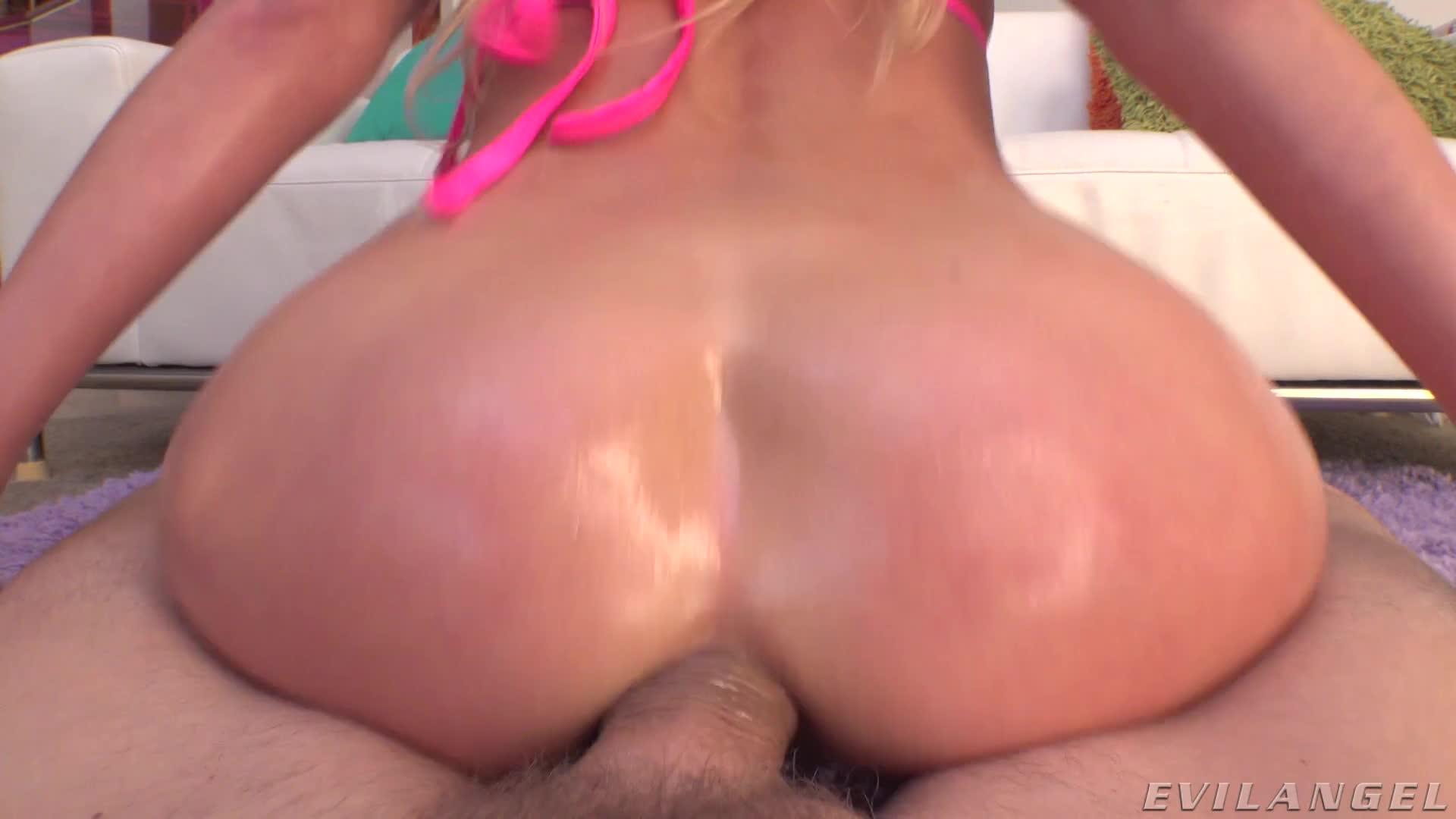 Evil Angel Squirting