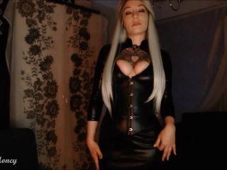Amalia Money – Entranced   Bewitched