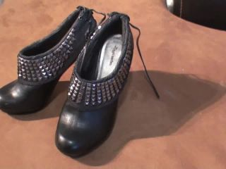 Princess Kayla In Scene: Boots For Going Out From A Slave – AMERICAN MEAN GIRLS   MIAMI MEAN GIRLS
