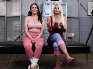 Dana's Butt Building Emporium