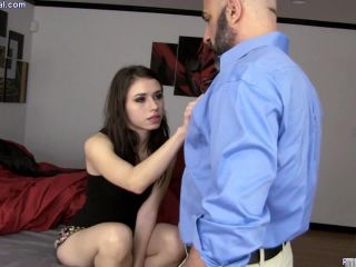 Lucie Cline - Daughter's Little Secret HD