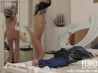 pantyhoseline g619 clip Helga