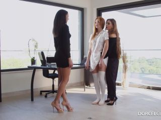 Dorothy Black, Cassie Del Isla, Red Fox (Full HD)