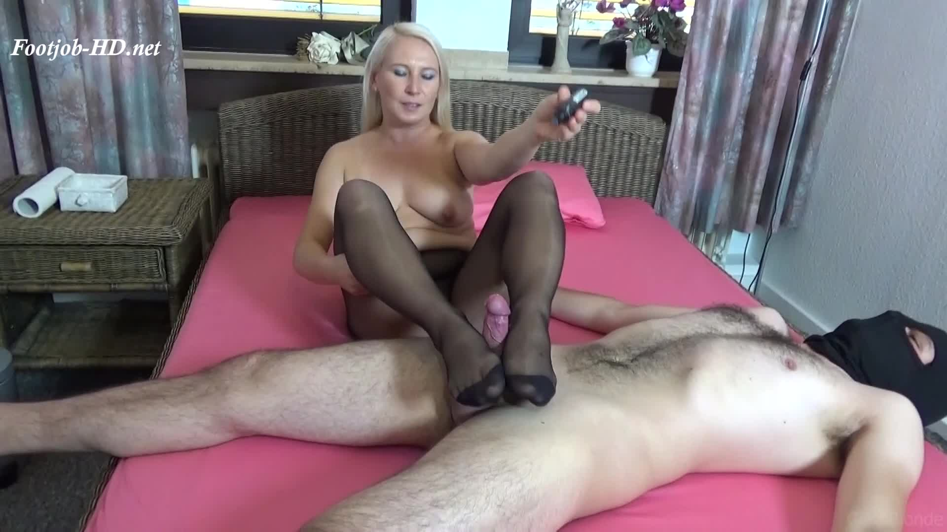 Cock Teasing Blowjob Edging