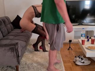 bebeltrans 06-10-2020 3some with carlabrasil2020 und SexyLana