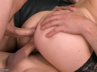 DPFanatics.com/21Sextury.com - Tiffany Doll - Grab your luck by the cock  on creampie lesbians fisting hardcore