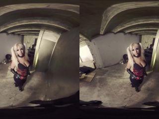 Blondie Fesser - Harley Gets A Tune-Up