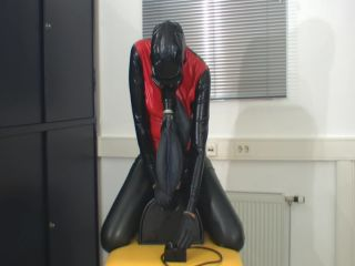 Sybian rubber extreme