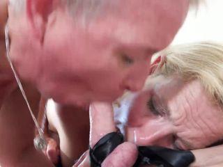 Scarla Molly Great Senior Fuck