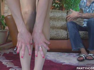pantyhoseline g804 clip Rosa