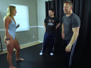 Mp4 – ScissorVixens – I CAN KICK BOTH OF YOUR ASSES!' Full Video Download featuring Lea Flowers