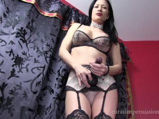 Video online EurasianPersuasion - Cucky Here's How You'll Suck My Boyfriend Off - Cuckolding | sph | asian girl porn