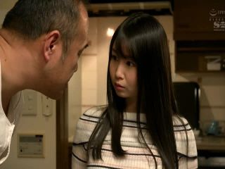 JAV New Releases - Having Sex With Disgusting Old Man Everyday - SSNI4 ...