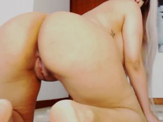 ManyVids presents SOFIAnix in 065 riding while being watched