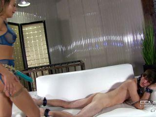 Amazons – VICIOUS FEMDOM EMPIRE – Ruined Sex Life – Amazon Goddess Blair Williams