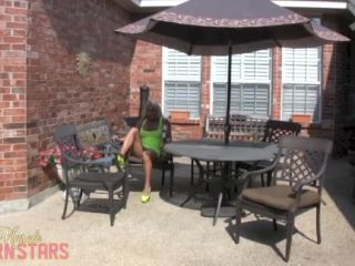Ashlee Chambers - Getting Yard Ashlee Chambers