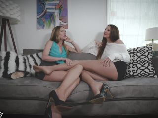 [Manyvids] Stella Liberty - Girl Time Is The Best Time