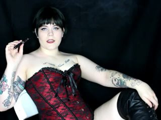 ManyVids presents SageGrey — Mistress Sage