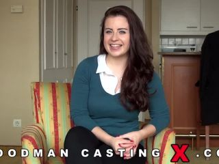Lexie Candy casting  2014-11-25