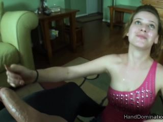 hd- She genuinely enjoyed inflicting pain and her POSITION of power - ...