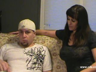 Clips4Sale presents Victoria Madison in Mommies Carrying Your Baby